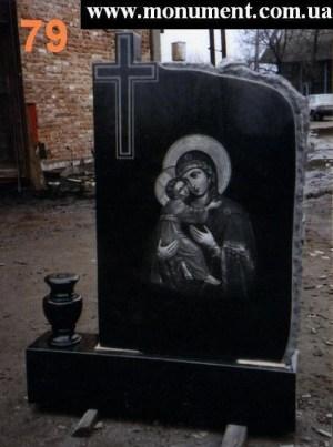 Гранитные памятники Тернополь