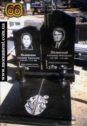 Гранитные памятники Черновцы