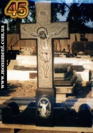Памятники из гранита Винница