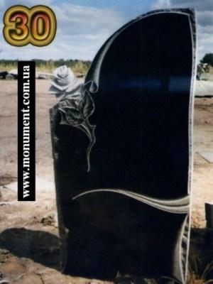 Памятники из гранита Днепрорудный
