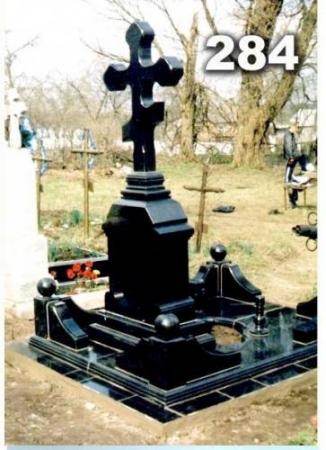 Надгробные памятники Ялта
