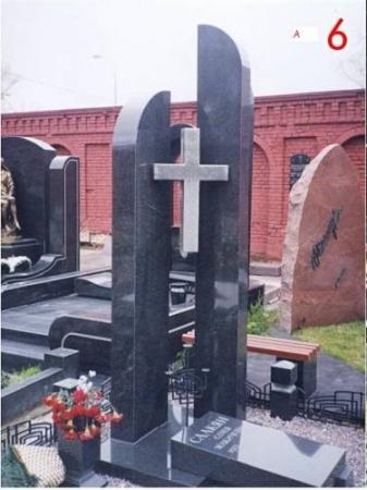 Памятники из гранита Мариуполь