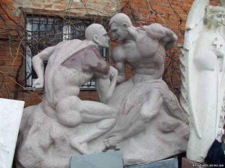 Памятники из гранита Николаев