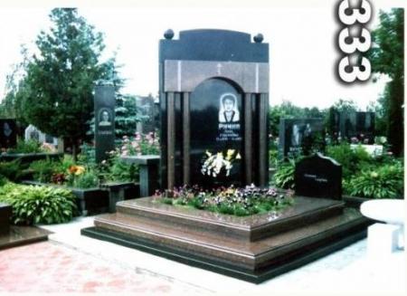 Памятники из гранита Павлоград