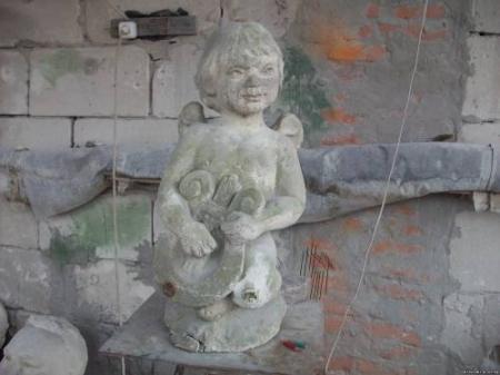 Памятники из гранита Раздельная