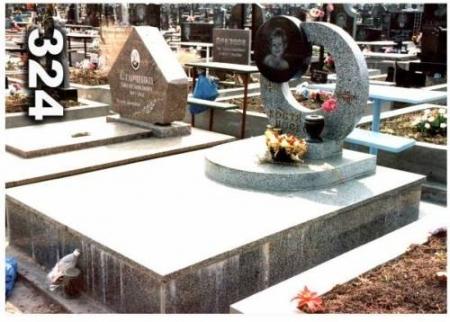 Памятники из гранита Свердловск