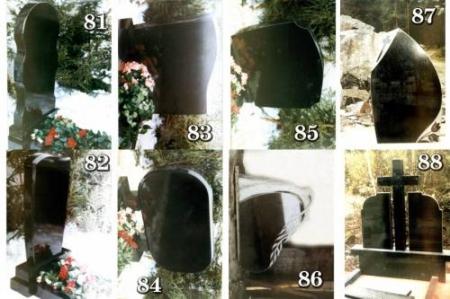 Надгробные памятники Тернополь
