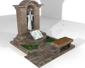 Гранитные памятники Коломия