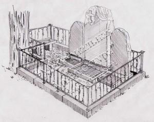 Гранитные памятники Новая Каховка