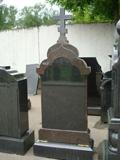 Памятники из Гранита_19