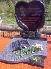Памятники из Гранита_9