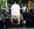 Памятники из гранита Васильевка