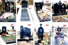 Надгробные памятники Чернигов