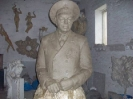 Памятники из гранита Марганец