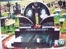 Памятники из гранита Орехов