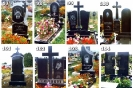 Памятники из гранита Сумы