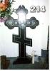 Надгробные памятники Александрия