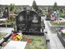 Гранитные памятники Коростышев